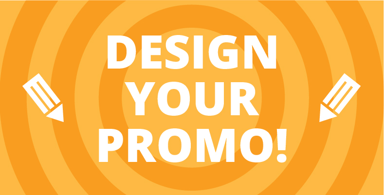 How to Design a Promo without the Help of a Professional Designer