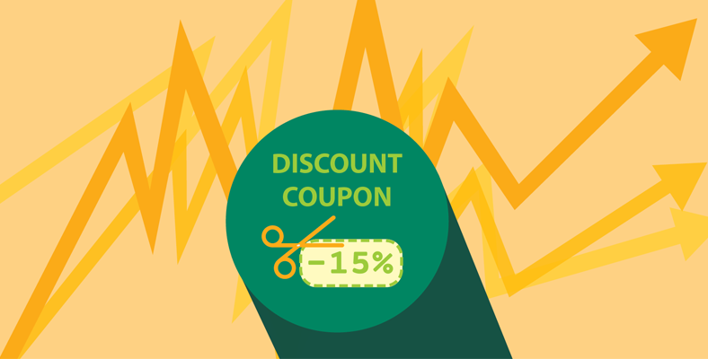 How Coupons and Discounts Help Increase Your Sales?